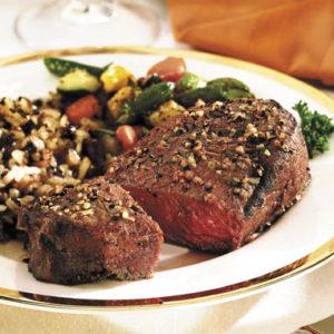 protein-steak