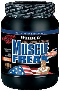 Weider Muscle-Freak