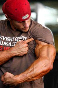 protein-muskelwachstum