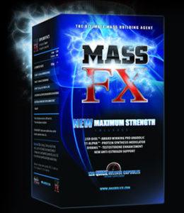 Anabolic Xtreme Mass FX