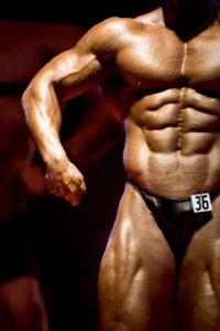 Bodybuilding Teil 1