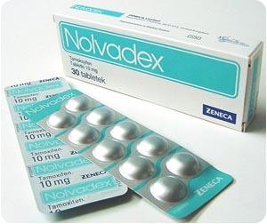 Tamoxifencitrat Tamoxifen